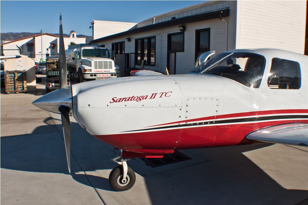 N514wp 2008 Piper Saratoga Tc Ii Bravan Aviation